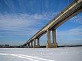 Nizhny Novgorod. Myza bridge (2).jpg