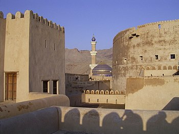 Nizwa Fort Mosque.jpg
