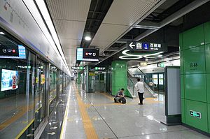 Nonglin Station Platform (revised).jpg