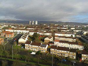 Blairdardie - North Blairdardie