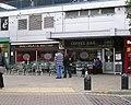 Northgate Bistro - Northgate - geograph.org.uk - 1547170.jpg