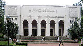 Chautauqua Opera