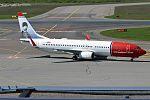 Norwegian, EI-FHN, Boeing 737-8JP (27180103785).jpg