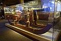 Norwegian winter sledge carriage for 3 pound cannon M1748 made 1758 (Vinterlavett for trepundskanon, slede som kan trekkes begge veier) Forsvarsmuseet Army Museum Oslo Norway 2020-02-25 3672.jpg