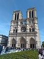 Notre Dame. Paris, France.jpg