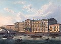 Novo-Mikhailovsky Palace in St. Petersburg in the 19th century.jpg