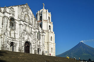 Earthquake Baroque Baroque architecture in the Philippines intended to resist earthquakes.