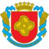 Huy hiệu của Huyện Nyzhni Sirohozy