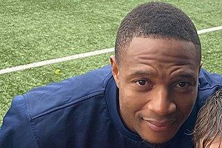 Aaron OConnor English association football player