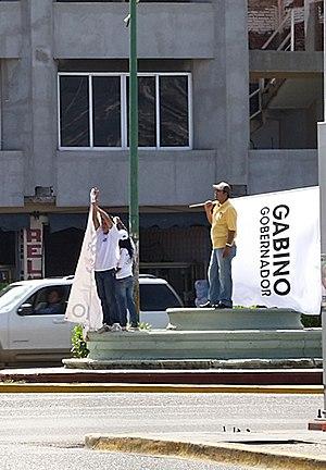 Oaxaca 2010 Elections