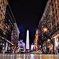 Obelisco Perspectiva Nocturna.jpg