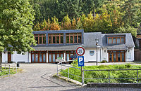 Oberdiebach Fürstenberghalle Gemeindeverwaltung 20100923.jpg