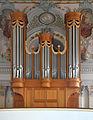 Oberndorf Klosterkirche Orgel.jpg