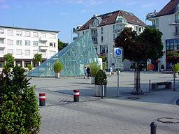 Oberursel epinayplatz