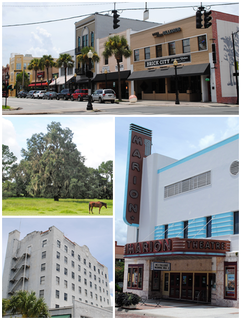 Ocala, Florida City in Florida, United States