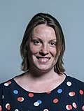 Official portrait of Tracey Crouch crop 2.jpg