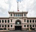 Oficina Central de Correos, Ciudad Ho Chi Minh, Vietnam, 2013-08-14, DD 01.JPG