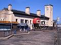 Old Bangor railway station - 2 - geograph.org.uk - 2410137.jpg