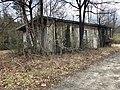Old HJ Davis Phillips 66 Service Station, Whittier, NC (45726681035).jpg