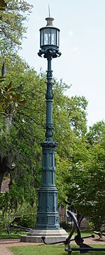 Old Harbor Light, Savannah, GA, US.JPG