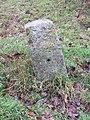 Old Milepost - geograph.org.uk - 1716208.jpg
