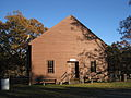 Old Pine Church Purgitsville WV 2008 10 30 01.jpg