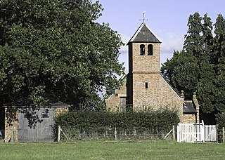 Tushingham cum Grindley former civil parish in Cheshire