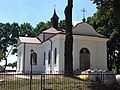 Old church after renovation - panoramio.jpg