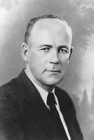 Ole Edvart Rølvaag - 1920s (?), Minnesota Historical Society