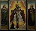 Oltářní retabulum s Triptychem Nejsvětější Trojice (Mistr Litoměřického oltáře, 1510–1520).jpg