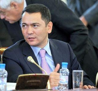 Ömürbek Babanov