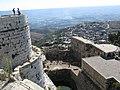 On the top of Krak des Chevaliers - panoramio - Alen Ištoković.jpg