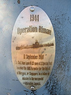 Operation Rimau