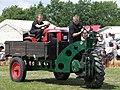 Opperman Motor Cart, Bolnhurst - geograph.org.uk - 1372387.jpg