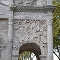 Orange - Arc de triomphe romain 16.JPG