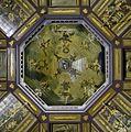 Oranjezaal vóór de restauratie- overzicht gewelf en koepel - 's-Gravenhage - 20534655 - RCE.jpg