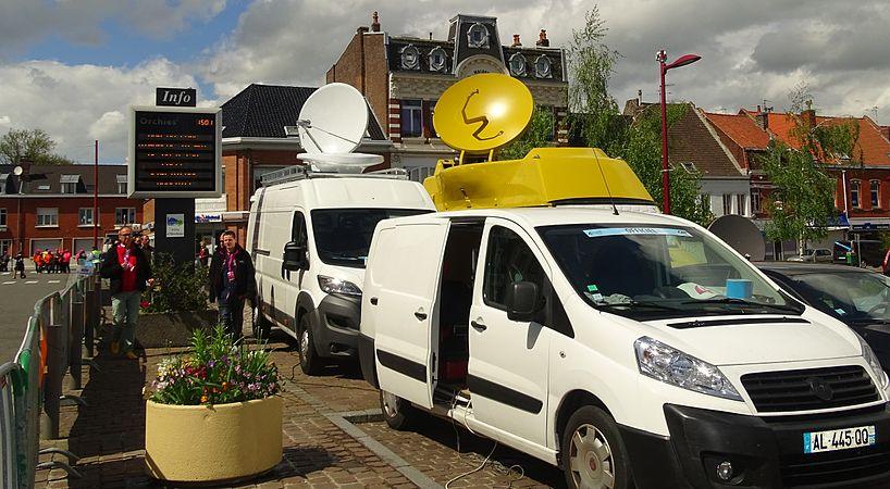 Orchies - Quatre jours de Dunkerque, étape 1, 6 mai 2015, arrivée (A14).JPG