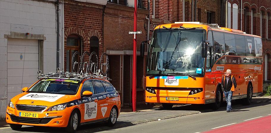 Orchies - Quatre jours de Dunkerque, étape 1, 6 mai 2015, arrivée (A54).JPG