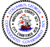 Official seal of Columbus, Georgia