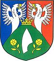Orličky coat of arms