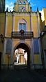 Orologio piazza Rondinelli.jpg
