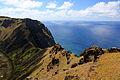 Orongo Crater - Easter Island (5955839625).jpg