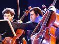 Orquesta sinfónica de Bankia, Madrid, España, 2017 06.jpg