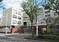 Osaka City Shigino elementary school.jpg