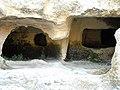 Ossi, necropoli ipogeica mesu e montes interno - panoramio.jpg