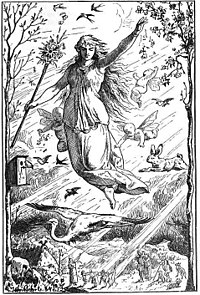 Ostara by Johannes Gehrts.jpg