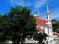 Ostrihom, kostol sv Ignáca z Loyoly 19 Maďarsko 10.jpg