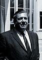 Oswaldo da Silva. Photograph by L.J. Bruce-Chwatt. Wellcome V0028027.jpg