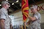 Otis Marines welcome new commanding officer 151001-M-MB391-033.jpg