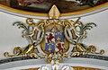 Otterswang Pfarrkirche Wappen.jpg